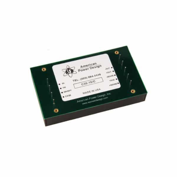 c30-series-30w-regulated-dc-dc-converters