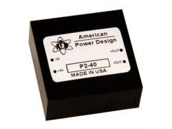 p2-series-2w-proportional-hv-dc-dc-converters