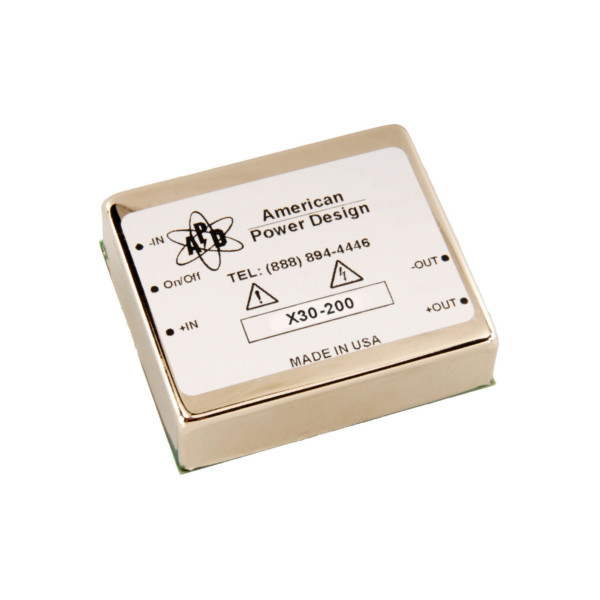 x30-series-30w-regulated-hv-dc-dc-converters