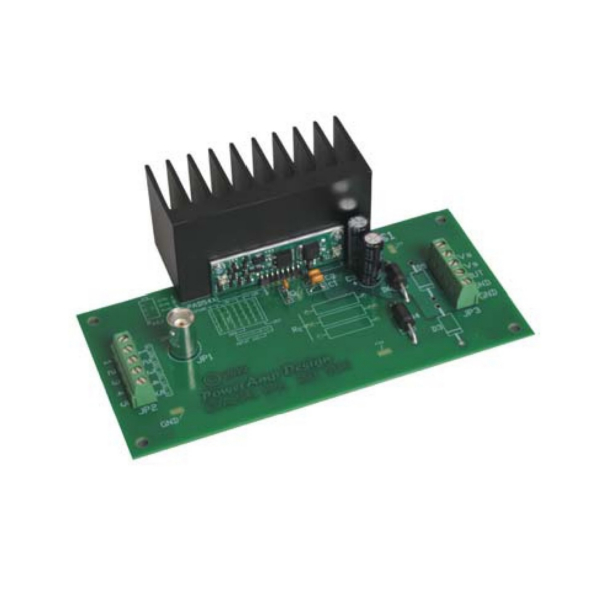 eval541-evaluation-kit-for-operational-amplifier