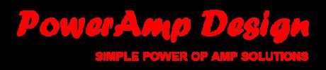 pad-poweramp-design