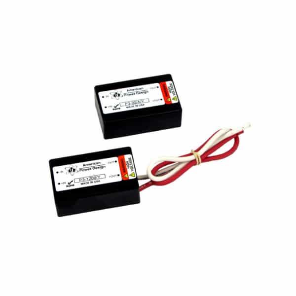 p3-series-3w-proportional-hv-dc-dc-converters